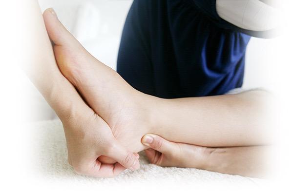 足からお顔をキレイに整える、本物の技術を学びませんか?